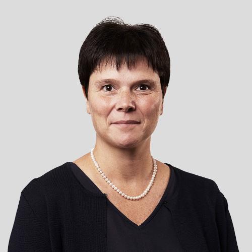 Ann Bois d'Enghien