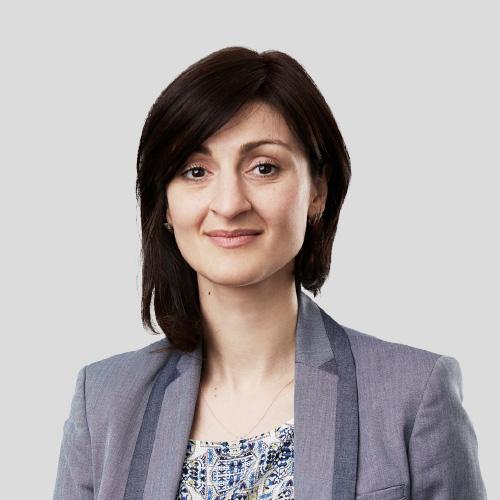 Arevik Aivazova