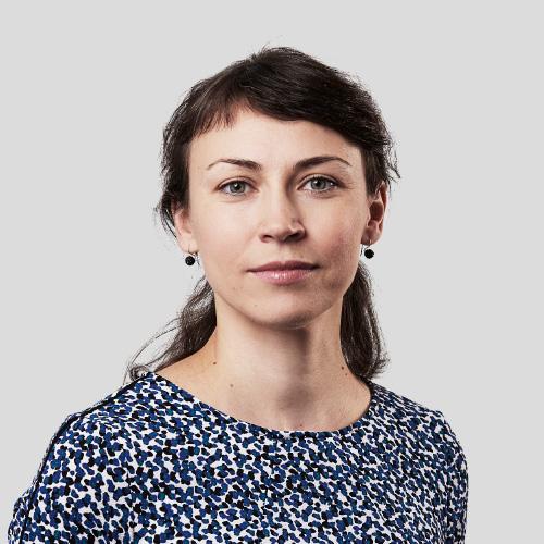 Elena Cogalniceanu