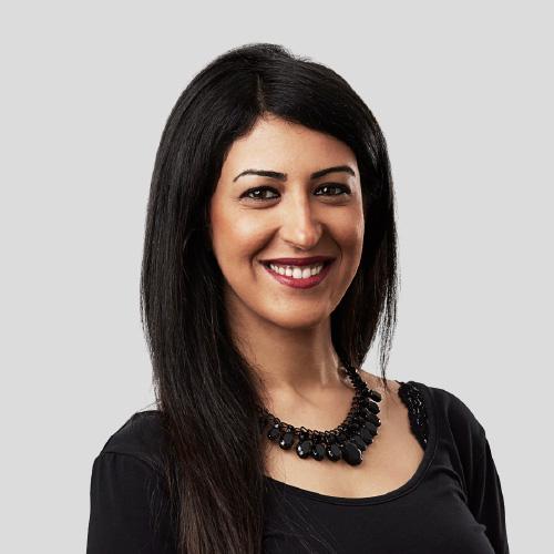 Manal Khouri