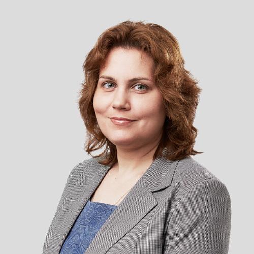 Marina Ponomareva