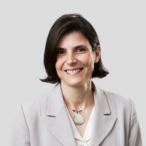 Stefanie Geiser